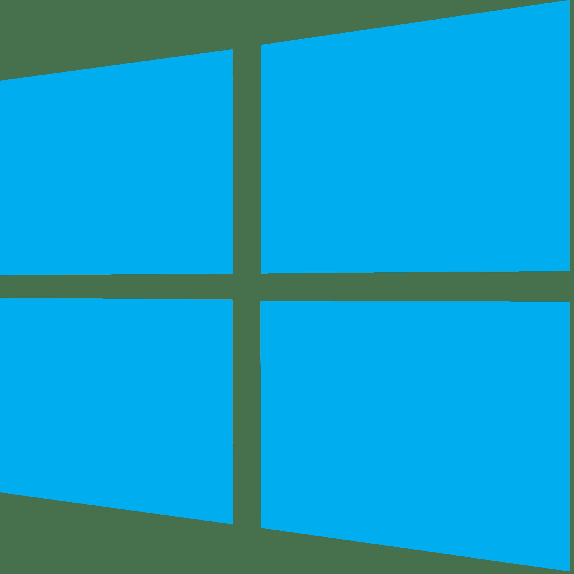 Windows 8/10